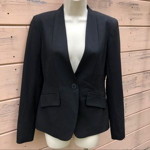 🍂 New York & Company Black Blazer